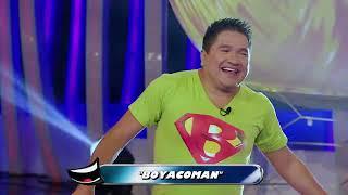 """Boyacoman """"colombianadas"""""""