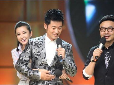 [Vietsub TV Show] Thiên Thiên Hướng Thượng 天天向上 - Nhậm Tuyền, Lý Băng Băng