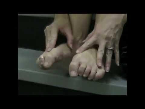 Foot play 38