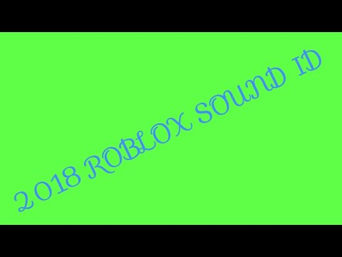 how to get roblox sound id