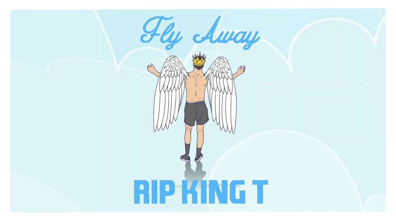 TONES AND I - FLY AWAY (RIP KING T)