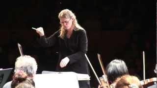 Opus 4 Studios: Symphonic Dances, Op. 45, 3. Lento assai, Allegro vivace - SCO w/ Anna Edwards