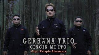 cincin mi ito - Gerhana trio