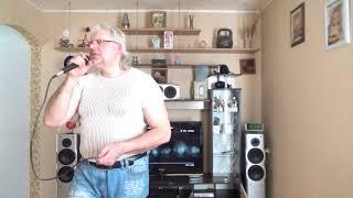 Gesha Genacvali - Хочу остаться песней (Алексей Брянцев)