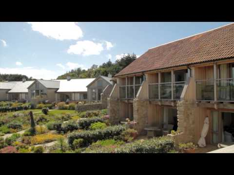 Isles of Scilly: places to stay