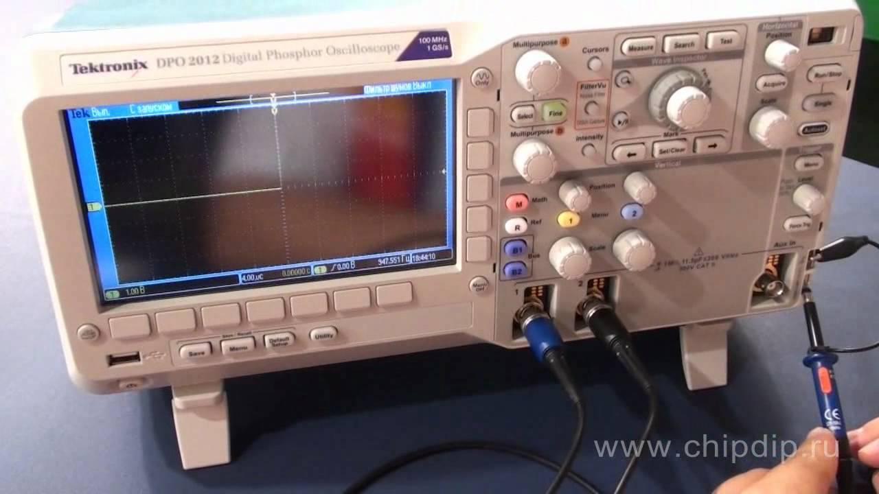 схема задающего генератора на 100мгц