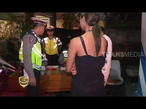 THE POLICE | Patroli Malam Sat Sabhara Polresta Surakarta (24/07/19)