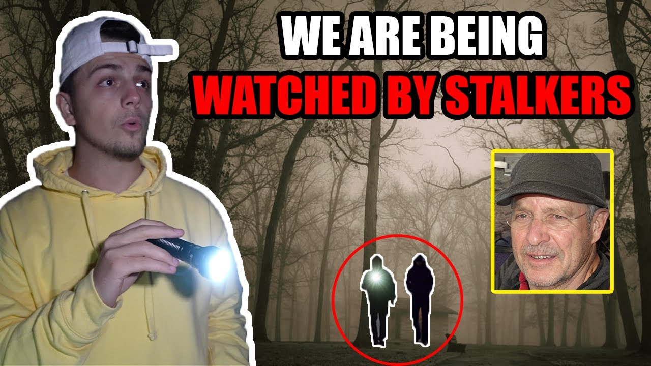 Download TERRIFYING RANDONAUTICA EXPERIENCE - WE ARE BEING WATCHED AND STALKED BY A SCARY GROUP
