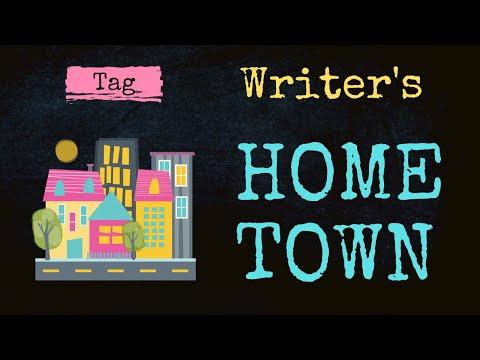Writers HomeTown Tag | Jerusalem, Israel