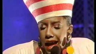 ALYSON WILLIAMS = I NEED YOUR LOVIN (TOTP)