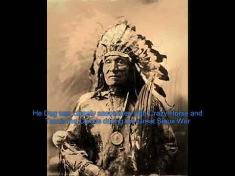 Native American:Sioux Chief's Honoring Song