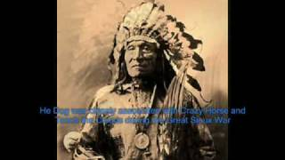Native American:Sioux Chief
