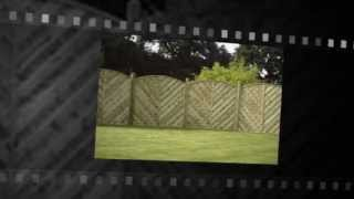 Garden Fencing | Swansea | Call 01792 884828 | Dg Heath (timber Porducts) Ltd