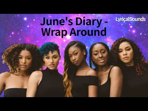 June's Diary  Wrap Around  Video Download Link