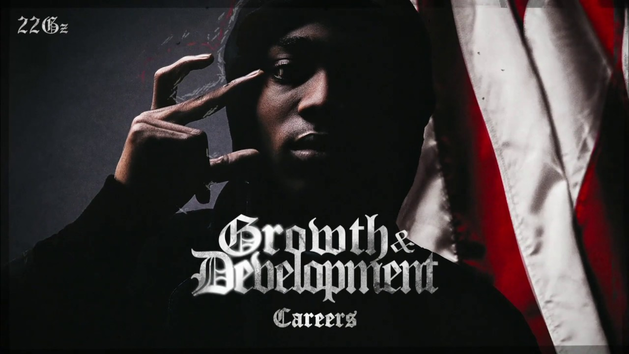 Download 22Gz - Careers [Official Audio]