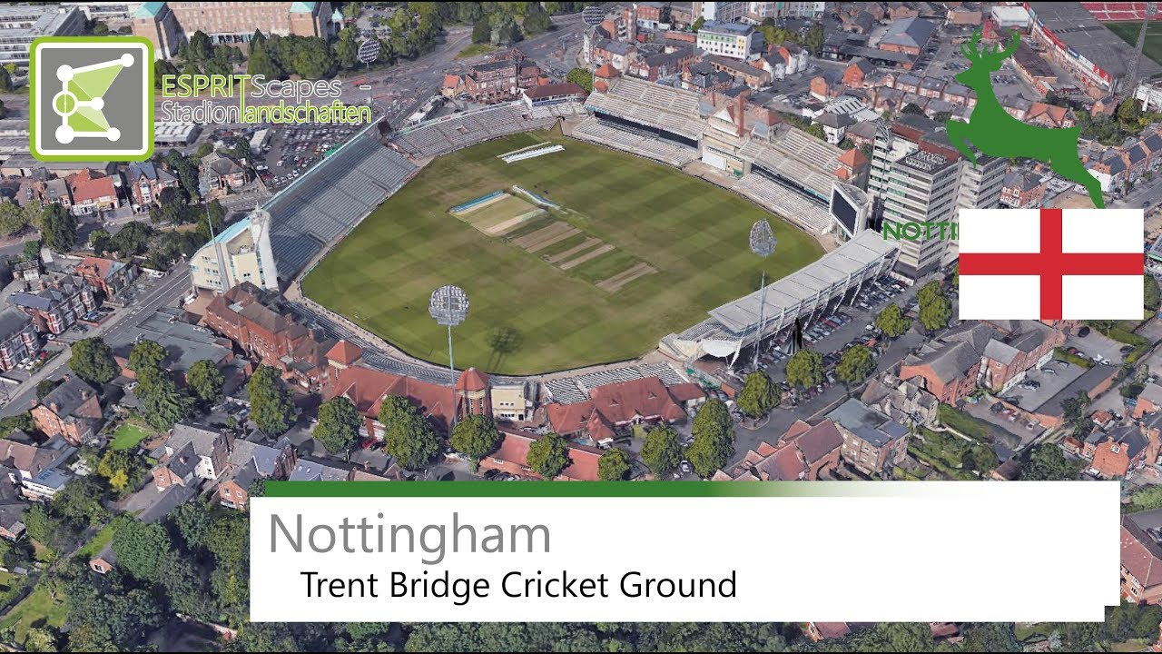 Image result for trent bridge cricket ground