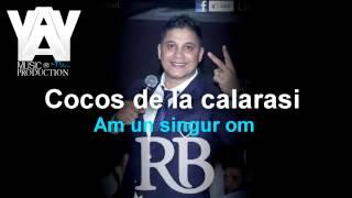 COCOS DE LA CALARASI -AM UN SINGUR OM 2015