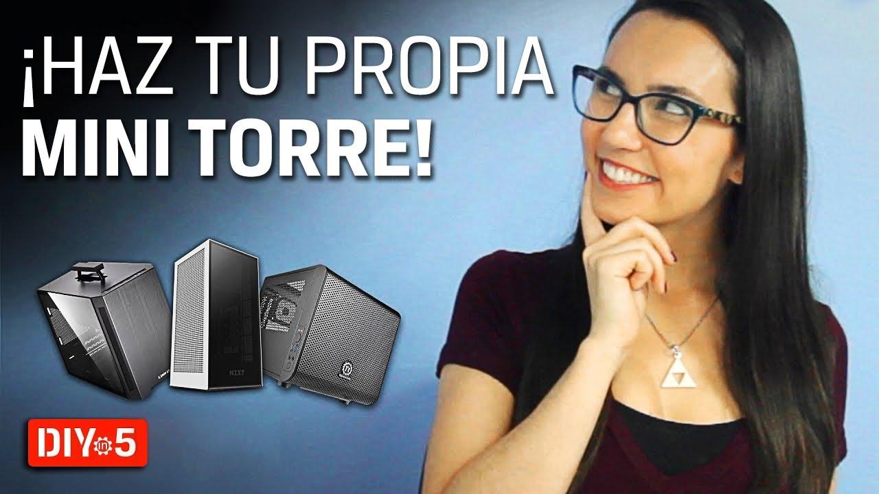Mini-ITX ¡Conoce más! - DiY in 5