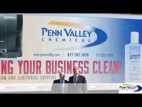 Janitorial Cleaning Supplies Philadelphia Pennsylvania Penn Valley Chemical