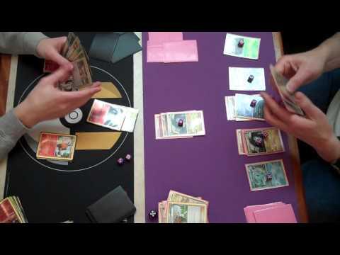 Pokemon Trading Card Game Match: Urbana, IL Battle Road Part 2