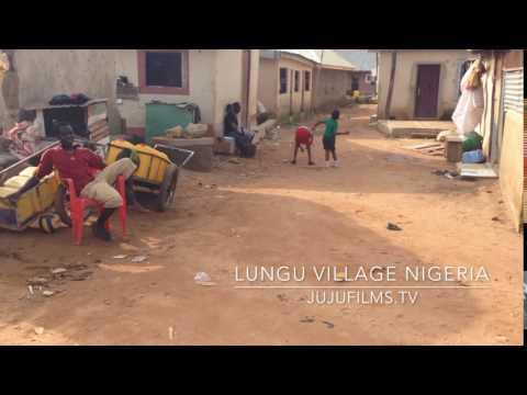 Lungu  Village (Gbagyi People) in FCT Nigeria