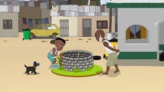 Download UG Toons Comedy - Wickedness in Nigeria | Takpo TV