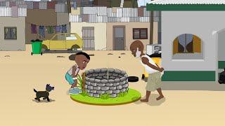 Wickedness in Nigeria | Takpo TV