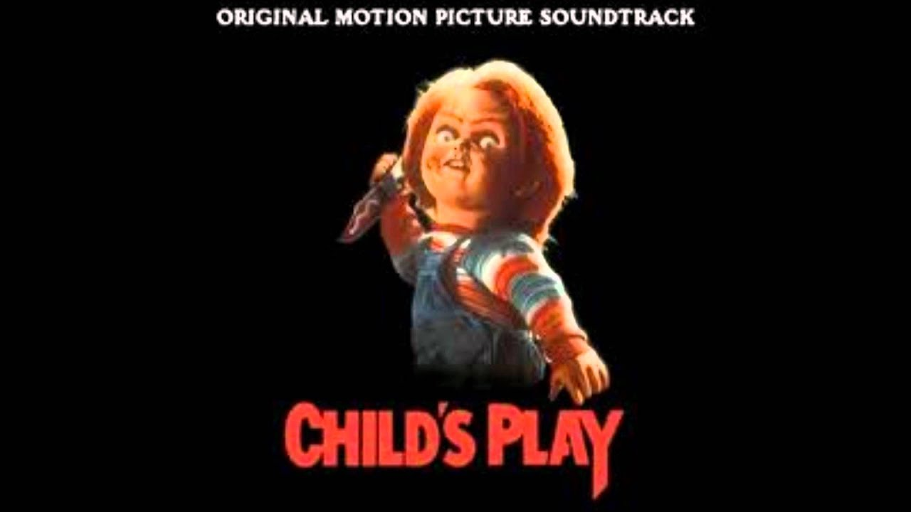 chucky s animated theme original child 39 s play soundtrack. Black Bedroom Furniture Sets. Home Design Ideas