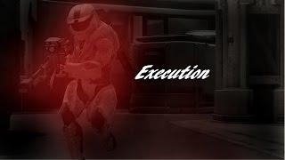 Execution | A Halo 5 Ninja Montage