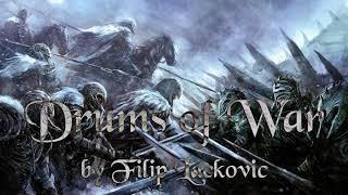 Celtic Battle Music - Drums of War