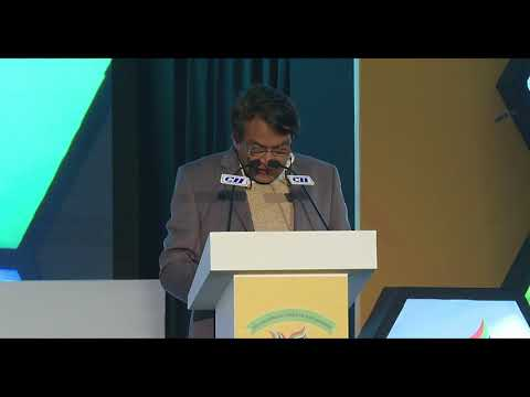 Hon'ble Shri Suresh Prabhu, Minister of Commerce and Industry, Government of India