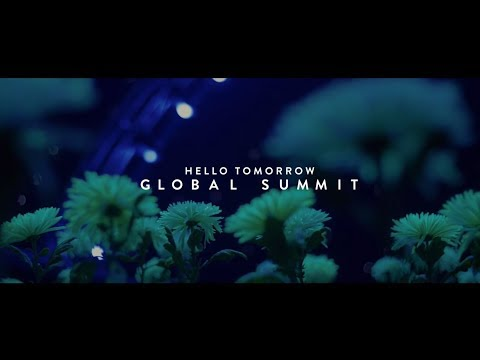 The Aftermovie: The Hello Tomorrow Global Summit