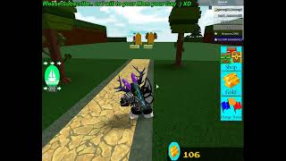 Roblox Gamer Playing BGS,PF,Arsenal And More......