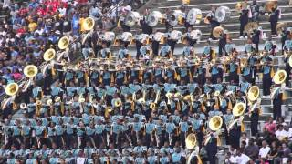March Madness - Southern University Human Jukebox (2015)