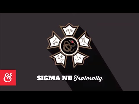 Sigma Nu - State of the Fraternity