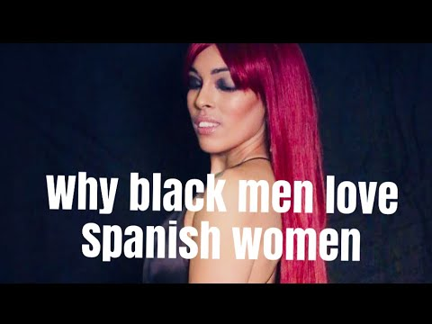 black woman dating a puerto rican man