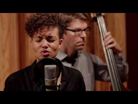 Water Under Bridges - Gregory Porter (Cover by Shereen Adam & Hervé Jeanne)