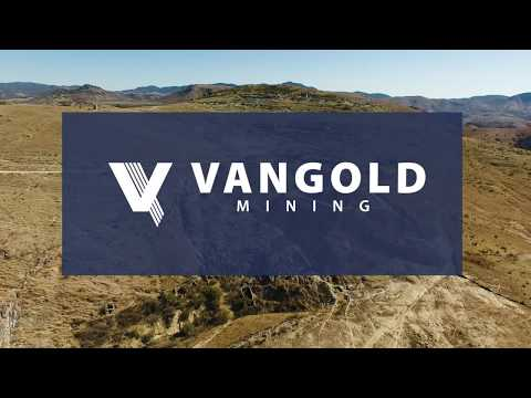 Vangold Mining  - As Seen On The Northern Miner