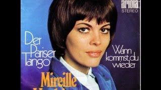Mireille Mathieu Der Pariser Tango (1971)
