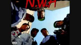 Compton's in the house nwa lyrics