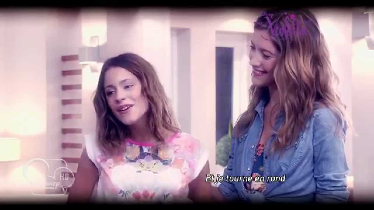Violetta saison 2 en mi mundo pisode 7 exclusivit disney channel youtube - Musique violetta saison 2 ...