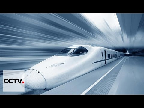 White paper details goals for more efficient network of China's transportation