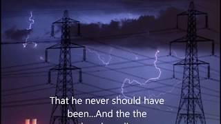 The Thunder Rolls Garth Brooks lyrics