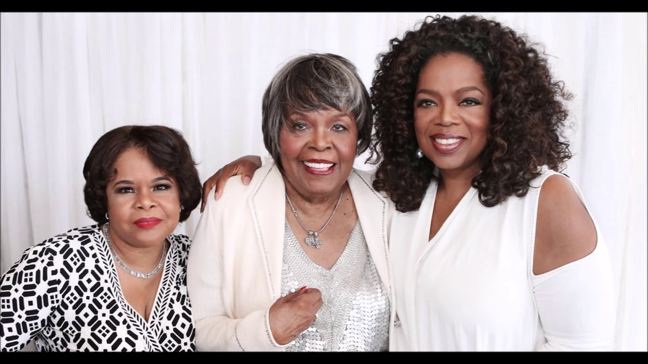 Oprah Winfrey's; Mother Vernita Lee; Dies At 83