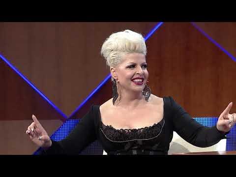 Xing me Ermalin - Aurela Gace - Emisioni 2 - Sezoni 2! (16 shtator 2017)