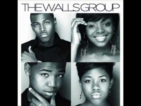 The Walls Group   Make Me Over