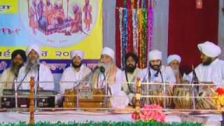 Bhai Chamanjeet Singh Lal - Prabh Ka Simran Sabh Te Ucha (Live Program)
