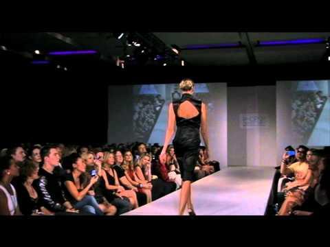 Oday Shakar Phoenix Fashion Week 2011