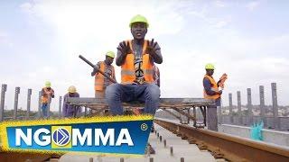 Alpha Mwana Mtule - Masaa - Main Switch [SMS Skiza to 8540246]