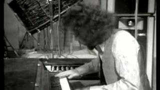 "SPIRIT-RANDY CALIFORNIA: 1970 ""Fresh Garbage"" TV appearance"